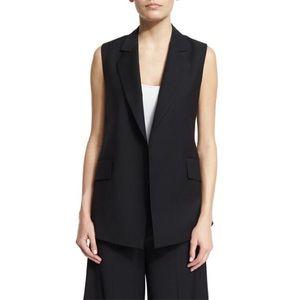 Theory tuxedo vest